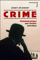 Beinhart, Larry: Crime