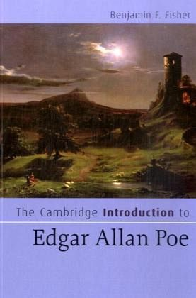 fisher-The-Cambridge-Introduction-to-Edgar-Allan-Poe