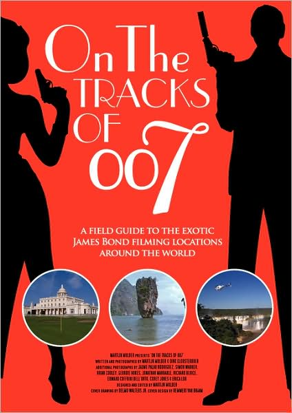mulder-In-the-Tracks-of-007