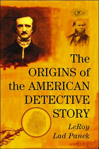 panek-The-Origins-of-the-American-Detective-Story