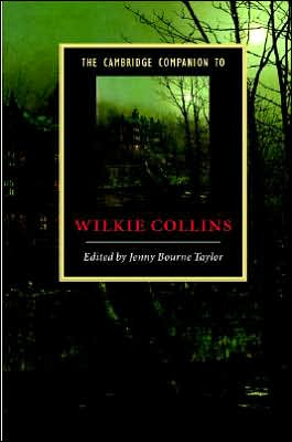 taylor-The-Cambridge-Companion-to-Wilkie-Collins